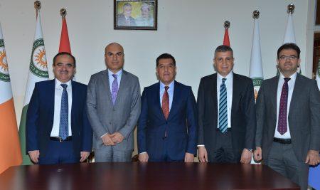 Memorandum of understanding between Cihan University – Erbil and Soran University