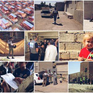 Eid Sacrifice Campaign