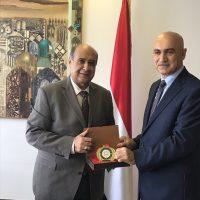 Cihan University-Erbil is visiting UNESCO