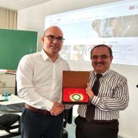Announcement: Agreement between Cihan University & Hft-Leipzig