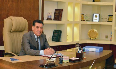 كلمة رئيس جامعة جيهان – أربيل بمناسبة رأس السنة الميلادية