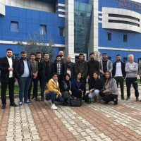 Scientific Visit To Ministry Of Culture