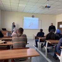 A Seminar on Restoring Lost Data