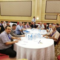 Workshop to unify the curricula of all engineering faculties in the region.