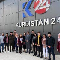 An Educational Trip to Kurdistan 24