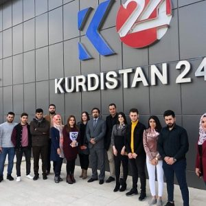 An Educational Trip to Kurdistan 24