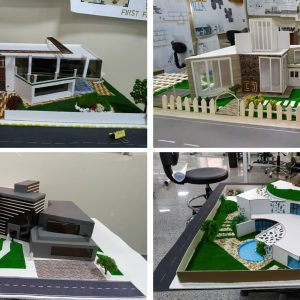 Final submission for Architectural Design II