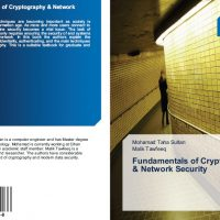 Fundamentals of Cryptography & Network Security (A newly published book)