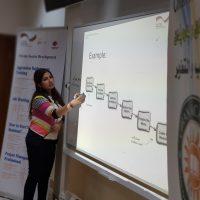 دورة ادارة المشاريع المتقدمة (PMP)