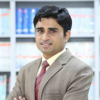 Dr. Yogesh Hole Publishes a Research Paper