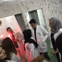 A Visit to the Aylan Physiotherapy Center