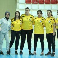 Futsal Friendly Match