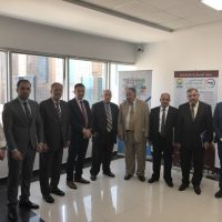 the Department of Finance and Banking participate in a symposium