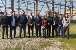 Cihan-Civil-Construction visit1
