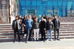 Cihan University-Erbil