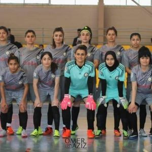 The Second Win For the girls of Cihan University Sport Club