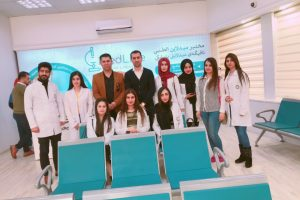 cihan university – medline center (4)