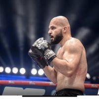 International Kick Boxing Championship