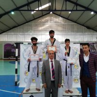 Open Taekwondo Championship for Kurdistan