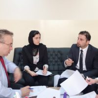 The Second Meeting On Scientific Research And Curriculum Development