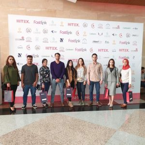 A Visit to HITEX