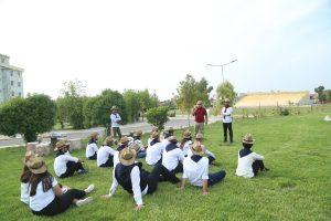 002-cihanuniversity-Scouting