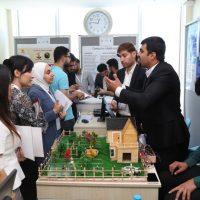 المرتبة الثالثة في مسابقةNICE الخامسة للابتكار الوطني في الهندسة