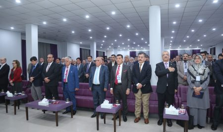 المؤتمر الدولي الثالث للإتصالات وعلوم الحاسبات (COCOS'19)