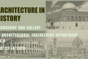 Cihan.architecture.workshop.gallery.historyofarchitecture