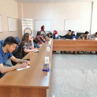 Moments and Memories at Cihan University