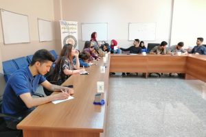 Moments and Memories at Cihan University- Translation Department (1)