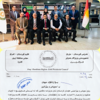 ابرز انشطة قسم ادارة الاعمال للعام الدراسي 2018 – 2019
