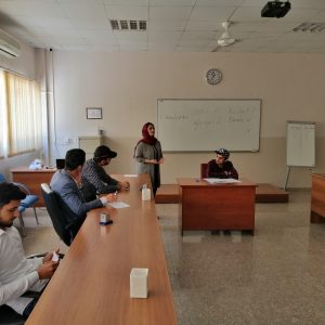 The most prominent activities of the Department of translation- University of Cihan / Erbil for the academic year 2018 – 2019