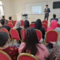 Islamic Art in Interior Design