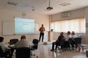 cihan university training lessson (1)