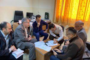 لجنة المنهج الدراسي لقسم التغذية (5)