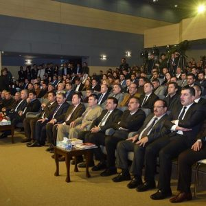 The Department of International and Diplomatic Relations participated in the induction ceremony, for two important books