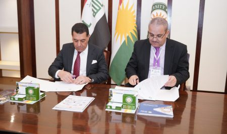 Memorandum of understanding between Cihan University – Erbil and Jadara University – Jordan