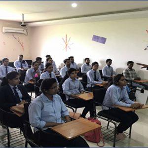 'INTERNATIONAL WORKSHOP ON ROLE OF INSTITUTION IN ENCOURAGING STUDENTS FOR ENTREPRENEURSHIP'