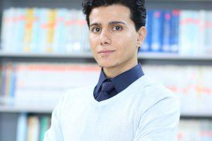 Mr. Omar