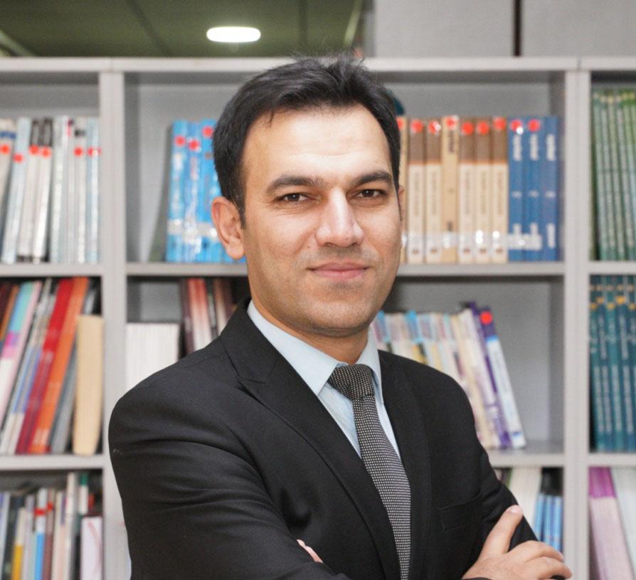 Yaseen Mammand Omar Galali