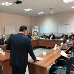 """""""The Political Reformation in Iraq"""" A Workshop at Department of International Relations"""