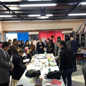 Hosting Students from Koya University at Cihan University-Erbil