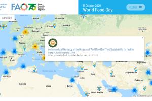 World Food Day 1.