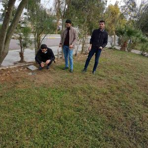 Designing and implementation of a fiber-optic network at Cihan University-Erbil