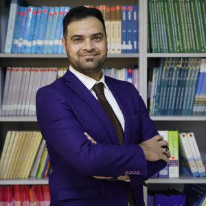 Publication of a scientific research of a lecturer from the Accounting Department