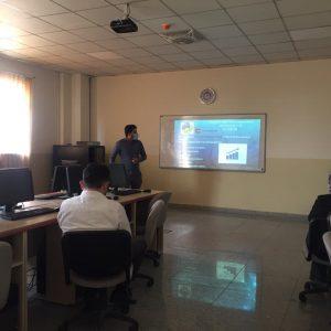 Updating Curriculum of Computer Science Department