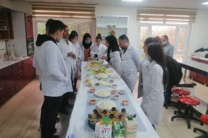 A Study of the effect of cooking method on cereals nutrition value by the second stage students in the Nutrition and Dietetics Department