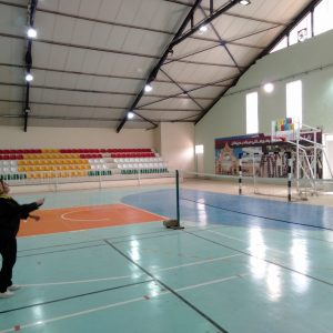 Badminton Championship Qualifiers for Cihan University-Erbil