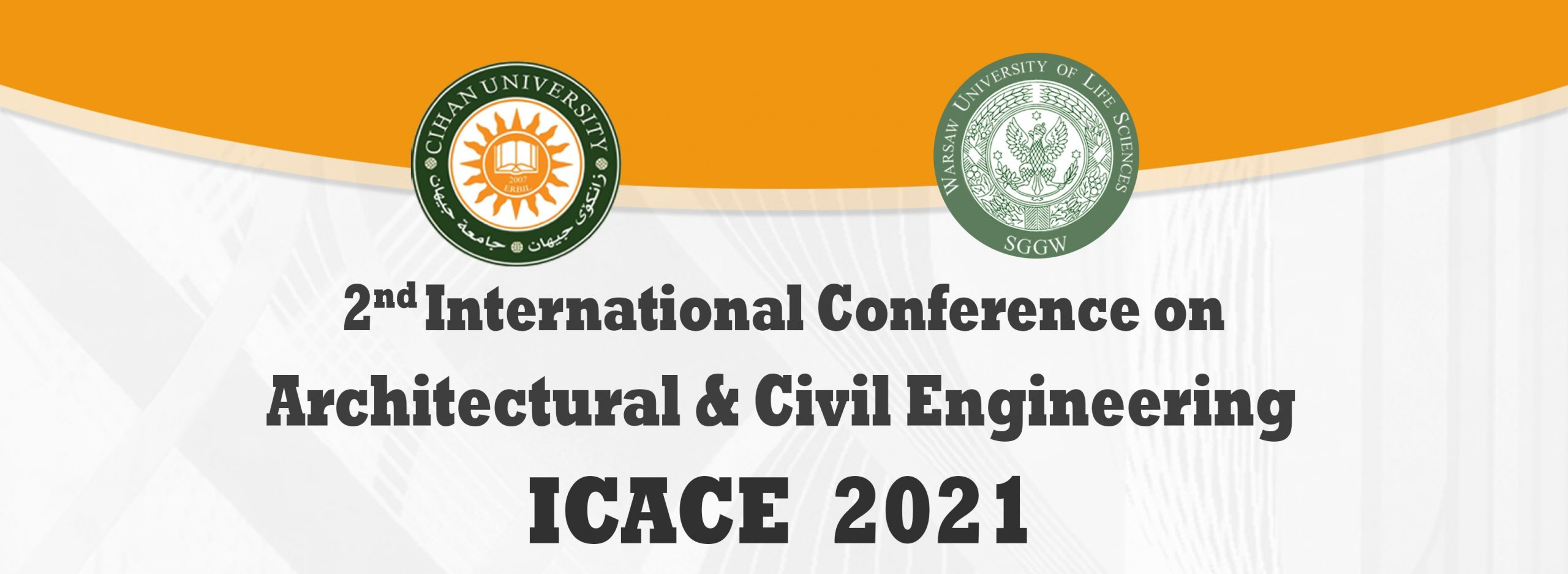Cihan University-Erbil will hold the second international scientific conference for Architecture and Civil Engineering